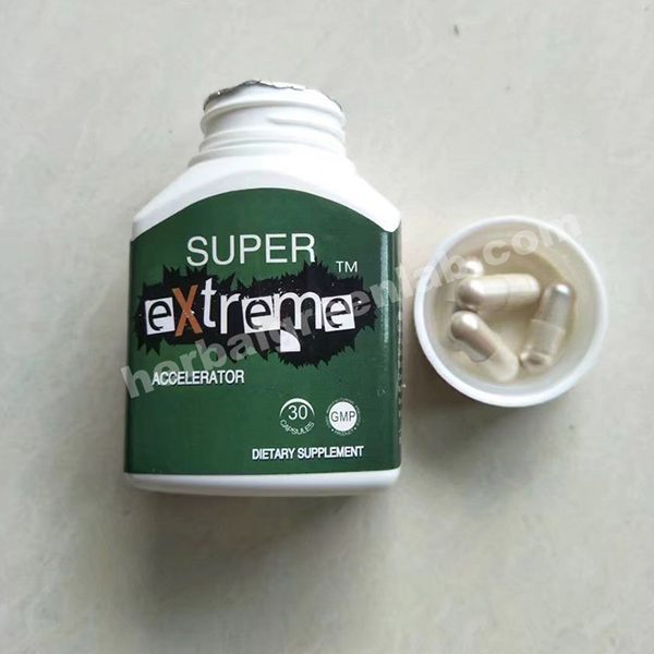 Super Extreme Dietary Supplement