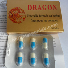 OEM Dragon Capsules Factory Price China Sex Pills
