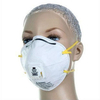 N95 Surgical Face Mask Protective For New Virus